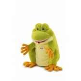marionette grenouille trudi 29963