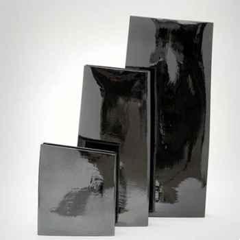 Vase Tang Design FdC - 5090argent