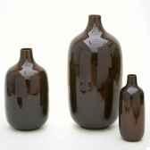 vase pallas grand modele design fdc 527argent
