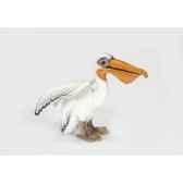 peluche pelican 16cmh anima 2960