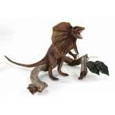 lezard a collerette dragon d australie anima 6022