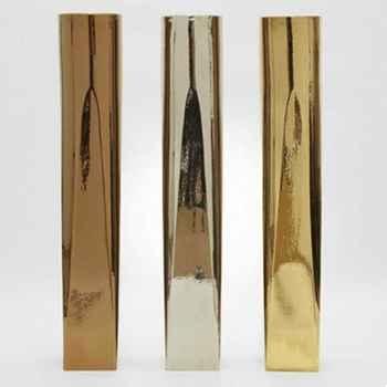 Vase Malba cuivre Design FdC - 5211cui