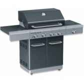 barbecue gaz americain starlight noir cookingarden am009n