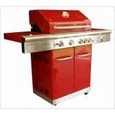 barbecue gaz americain starlight rouge cookingarden am009r