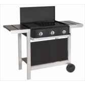 barbecue gaz mixte brisbane cookingarden au004tw