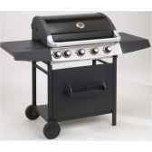 barbecue gaz americain eldorado cookingarden bge411pe