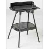 barbecue electrique le citadin cookingarden el002