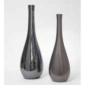 vase mango argent ou or pm design fdc 5227argent