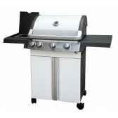 barbecue gaz experience 3 1 bianco garden gril5003510