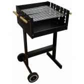barbecue vario 2 garden gril5006165
