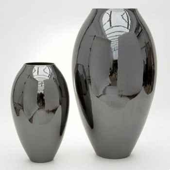 Vase Opéra argent ou or PM Design FdC - 5098argent