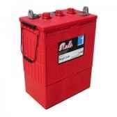 batterie solaire 6v 530ah solariflex s530