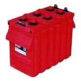 batterie solaire 6v 963ah solariflex 6cs21p