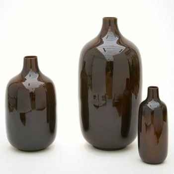 Vase Pallas cuivre Design FdC - 527cui