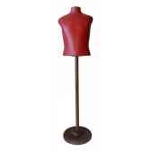 mannequin adolescent en cuir soluna pn950y