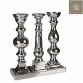 chandelier connect l35l13h40 argent 111633