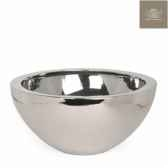 coupe ronde moro h215d48 argent 307958
