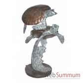 fontaine tortue 1 brz0691v