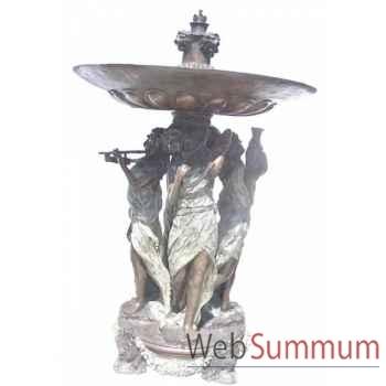 Fontaine sur pied 8 -BRZ0768