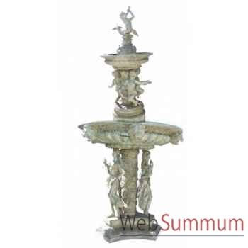 Fontaine sur pied 10 -BRZ0866