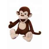 singe 60 cm marionnette mubrno 43094a