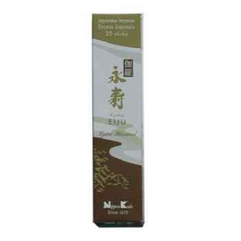 3 Encens Kyara Eiju parfum aloès, benjoin et santal - 98781