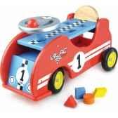 porteur voiture de course vilac 1020