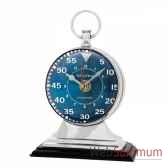 horloge nautica sur base nickeeichholtz acc07038