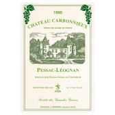 torchon imprime chateau carbonnieux pessac leognan 1006