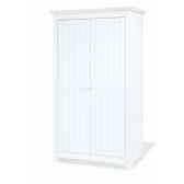 armoire nina avec 2 portes pinolino 141617