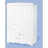 armoire clara grande pinolino 141622g