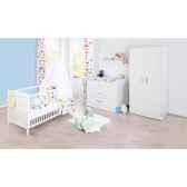 chambre d enfant viktoria fort pinolino 100022b