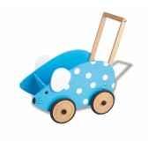 chariot de marche maus freddy pinolino 262417