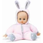 bebe 28 cm lapinou petitcollin 682801