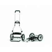 chassis avec roues et rayons en metaandersen 6800 8