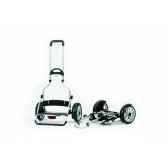 chassis avec roues et roulements a billes andersen 4700 8