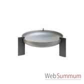 foyer hotlegs 48 cm artepuro 01101 00