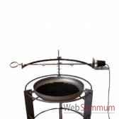 grilbig meagriltop avec moteur electrique artepuro 02102 03