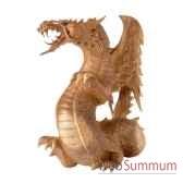 dragon 40 cm bali dra40