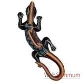 gecko colore 50 cm bali geckbu
