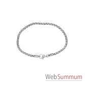 bracelet en argent 21 cm bali 873004 021