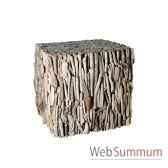 table en bois flotte bali bdtischkl2