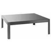 table carree grise emform se 0526