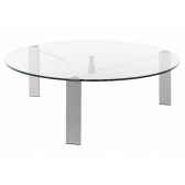 table basse en verre emform se 0534