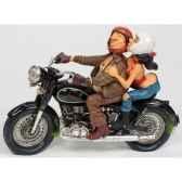 excitant tour en moto forchino fo85070
