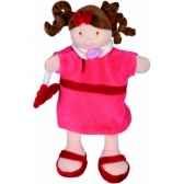 marionnette poupee framboise doudou et compagnie dc2352