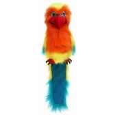 love bird the puppet company pc003112