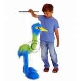 marionnette a fils oiseau bleu the puppet company pc009403