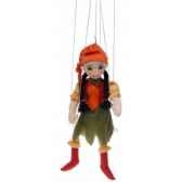 marionnette a fils lutin the puppet company pc009205