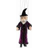 marionnette a fils magicien merlin the puppet company pc009207
